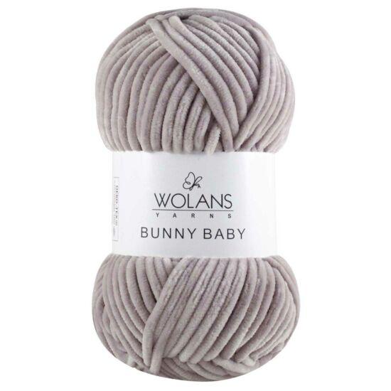 Bunny Baby plüssfonal - rock