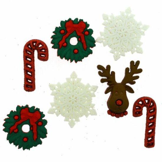 Dress it up - Karácsony - Karácsonyi díszítés