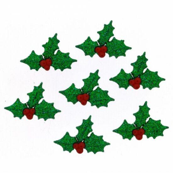 Dress it up - Karácsony - Csillámos magyal