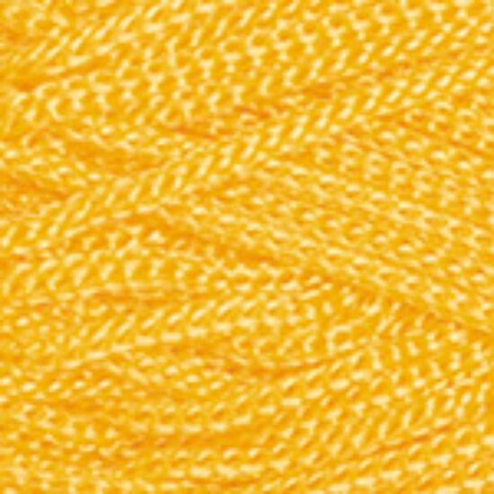 Yarnart Macrame fonal - sárga