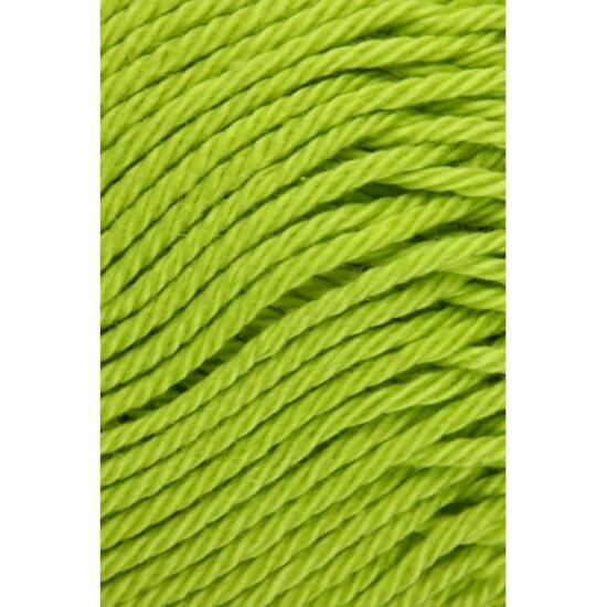 Performance - Cotton Queen - lime