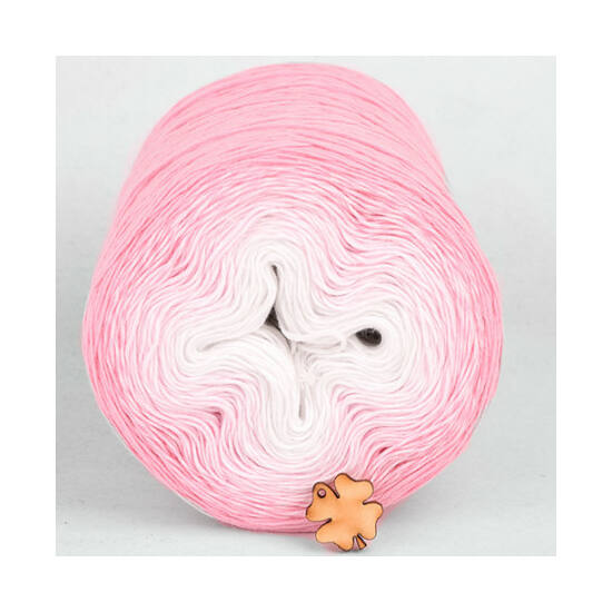 Cotton Cake pamut színátmenetes tortafonal - 301
