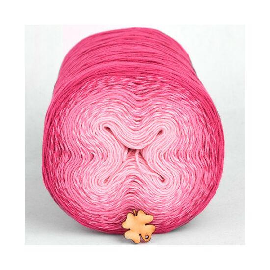 Cotton Cake pamut színátmenetes tortafonal - 302