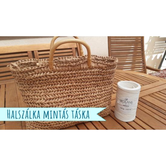 halszálka_minta_horgolása