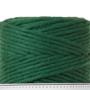 Kép 1/2 - Bobbiny_makraméfonal_1,5 mm_10 m_pine_green